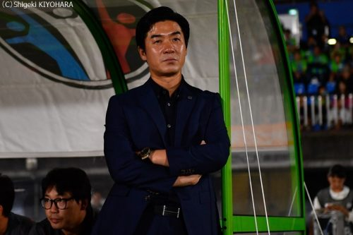 J1 20180922 Shonan vs COsaka Kiyohara7