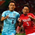J1 20180923 Urawa vs Kobe Kiyohara2