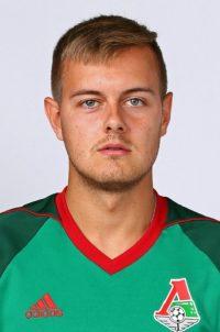 ティモフェイ・マルガソフ
