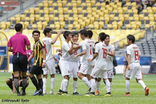 "W杯まであと一つ 大一番へ""進化""して切符をつかみ取れ/AFC U-16選手権"