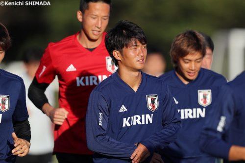 日本代表初招集の北川航也ってどんな選手? 最大の武器は「察知力」