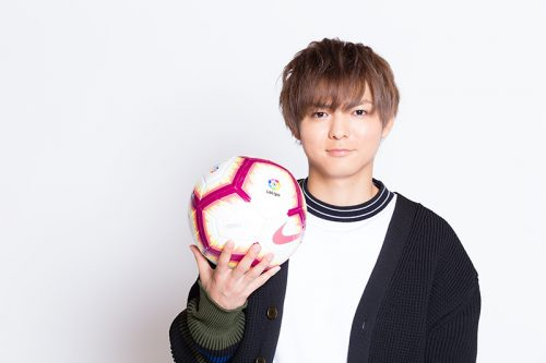 WOWOW放送のクラシコ特別番組にHey! Say! JUMP 薮宏太の出演が決定!