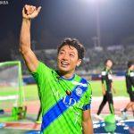 YBC Levain 貅匁アコ蜍・nd 20181014 Shonan vs Kashiwa Kiyohara30(s)