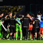 YBC Levain 貅匁アコ蜍・nd 20181014 Shonan vs Kashiwa Kiyohara9(s)