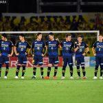 YBC Levain 貅匁アコ蜍・nd 20181014 Shonan vs Kashiwa Kiyohara11(s)
