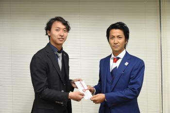 横浜F・マリノス対北海道コンサドーレ札幌