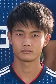 東 俊希(日本代表)のプロフィール画像