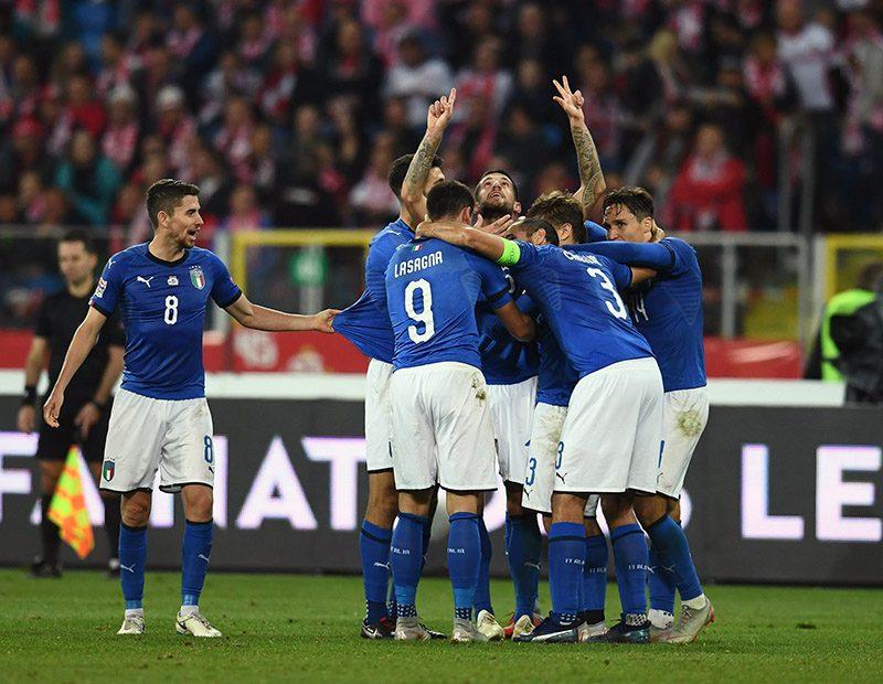 【コラム】アストーリに捧げる待望の初勝利、久しぶりにイタリアの本気を見た!