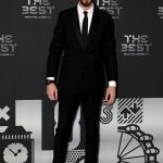 The Best FIFA Football Awards - Green Carpet Arrivals