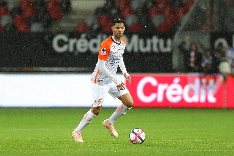 モンペリエ、今月ポルトガル代表デビューのDFペドロ・メンデスとの契約延長を発表