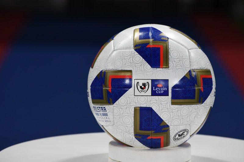 2018 JリーグYBCルヴァンカップ