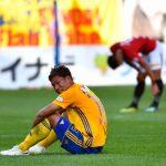J1 20181007 Sendai vs Urawa Kiyohara17(s)