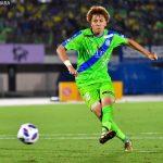 YBC Levain 貅匁アコ蜍・nd 20181014 Shonan vs Kashiwa Kiyohara13(s)