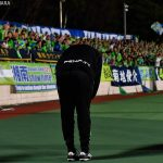 YBC Levain 貅匁アコ蜍・nd 20181014 Shonan vs Kashiwa Kiyohara35(s)