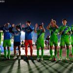 YBC Levain 貅匁アコ蜍・nd 20181014 Shonan vs Kashiwa Kiyohara33(s)