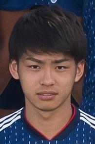 斉藤 光毅(日本代表)のプロフィール画像