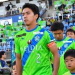 YBC Levain 貅匁アコ蜍・nd 20181014 Shonan vs Kashiwa Kiyohara39(s)