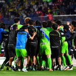YBC Levain 貅匁アコ蜍・nd 20181014 Shonan vs Kashiwa Kiyohara25(s)