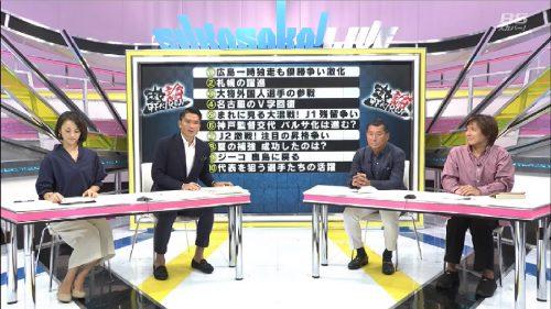 【スカサカ!ライブ】再開後のJ1で大激論…優勝争い、残留争いはどうなる?