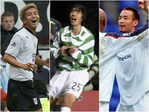 ●日本人選手たちのプレミア初ゴールはいつ? マンUからゴールを奪った日本人は?