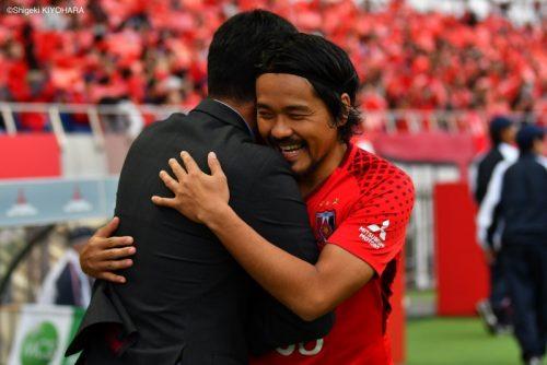 (s)J1 20181020 Urawa vs Kashima Kiyohara21