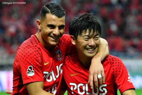 (s)J1 20181020 Urawa vs Kashima Kiyohara28