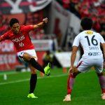 (s)J1 20181020 Urawa vs Kashima Kiyohara3