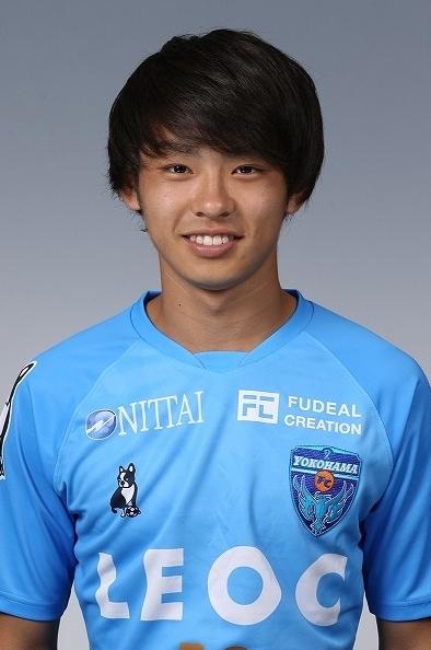 斉藤 光毅(横浜FC)のプロフィール画像