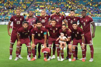 ベネズエラ代表