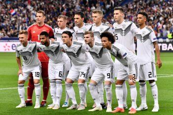 ドイツ代表