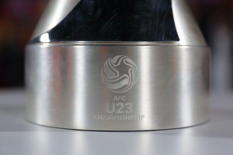 AFC U-23選手権の予選