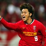 ACL Final 2nd Leg Urawa Reds v Sepahan