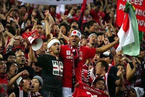 ACL Final 2nd Leg Urawa Reds v Sepahan