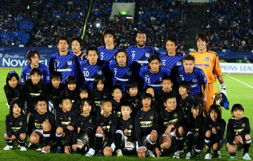 Gamba Osaka v Adelaide United - AFC Champions League Final