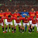 AFC Champions League Final 2nd Leg Urawa Reds v Sepahan