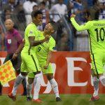 Al-Hilal v Urawa Red Diamonds - AFC Champions League Final 2017 1st Leg