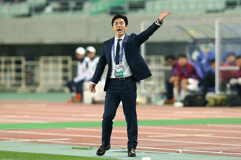 尹 晶煥監督