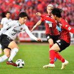 J1 20181110 Sapporo vs Urawa Kiyohara10(S)