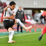 J1 20181110 Sapporo vs Urawa Kiyohara11(S)
