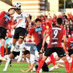 J1 20181110 Sapporo vs Urawa Kiyohara12(S)