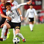 J1 20181110 Sapporo vs Urawa Kiyohara13(S)