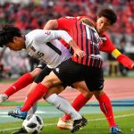 J1 20181110 Sapporo vs Urawa Kiyohara14(S)
