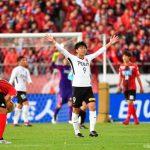 J1 20181110 Sapporo vs Urawa Kiyohara15(S)
