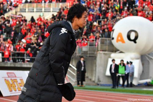 J1 20181110 Sapporo vs Urawa Kiyohara19(S)