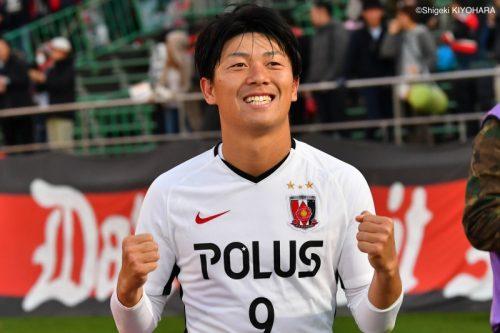 J1 20181110 Sapporo vs Urawa Kiyohara20(S)
