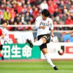 J1 20181110 Sapporo vs Urawa Kiyohara5(S)