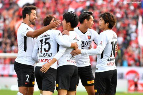 J1 20181110 Sapporo vs Urawa Kiyohara7(S)