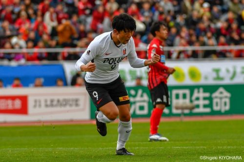 J1 20181110 Sapporo vs Urawa Kiyohara8(S)