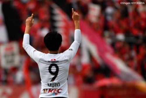 J1 20181110 Sapporo vs Urawa Kiyohara9(S)