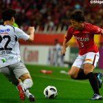 J1 Urawa vs GOsaka Kiyohara17(s)